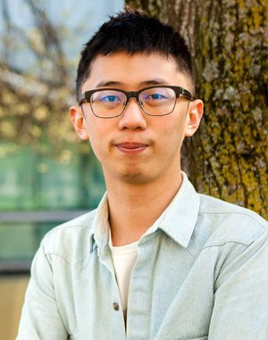 Ling-Fan Yu 대만 암스테르담 대학 진학 파운데이션 과정